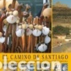 Libros: EL CAMINO DE SANTIAGO (2018). Lote 114793515