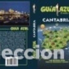 Libros: CANTABRIA. Lote 113253304