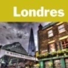 Libros: LONDRES. Lote 125914812
