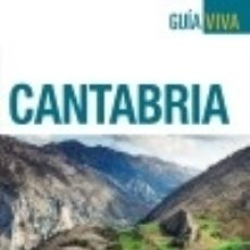 Libros: CANTABRIA ANAYA TOURING. Lote 70603233