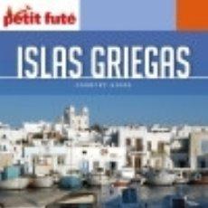 Libros: ISLAS GRIEGAS. Lote 126871075