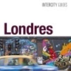 Libros: LONDRES. Lote 114450872