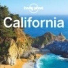 Libros: CALIFORNIA 4. Lote 126448799