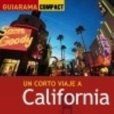 Libros: CALIFORNIA. Lote 67823931