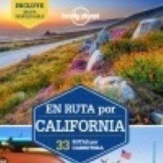 Libros: EN RUTA POR CALIFORNIA GEOPLANETA. Lote 89702036