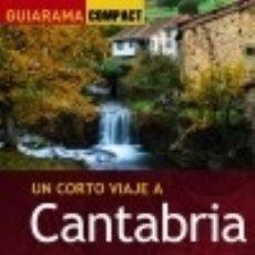 Libros: CANTABRIA ANAYA TOURING. Lote 67824807