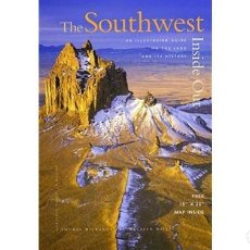 Libros: THE SOUTHWEST INSIDE OUT: AN ILLUSTRATED GUIDE TO THE LAND AND ITS HISTORY BY THOMAS WIEWANDT, MAUR. Lote 129055367
