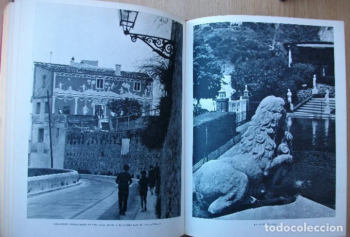 Libros: BARCELONA. CARLOS SOLDEVILA. 4ª EDICION, 1972 - Foto 6 - 129394283