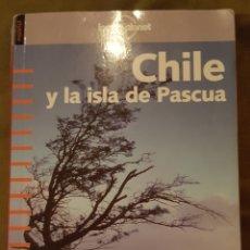 Libros: CHILE Y LA ISLA DE PASCUA. Lote 130203154