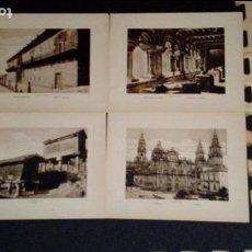 Libros: GALICIA. VIGO Y PONTEVEDRA. FOTOS.. Lote 130955384
