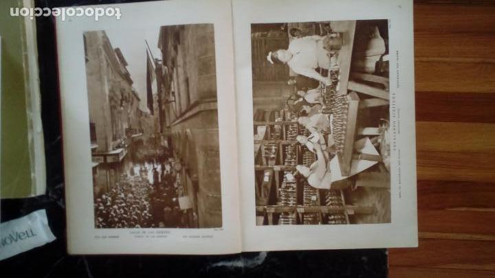 Libros: Sevilla. Material fotográfico. 230 láminas. - Foto 3 - 132128550