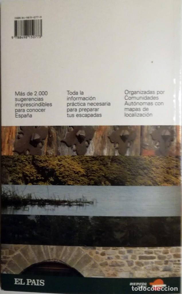 Libros: GUIAS EL VIAJERO DE EL PAIS-ARAGON -I-II - Foto 3 - 133977874