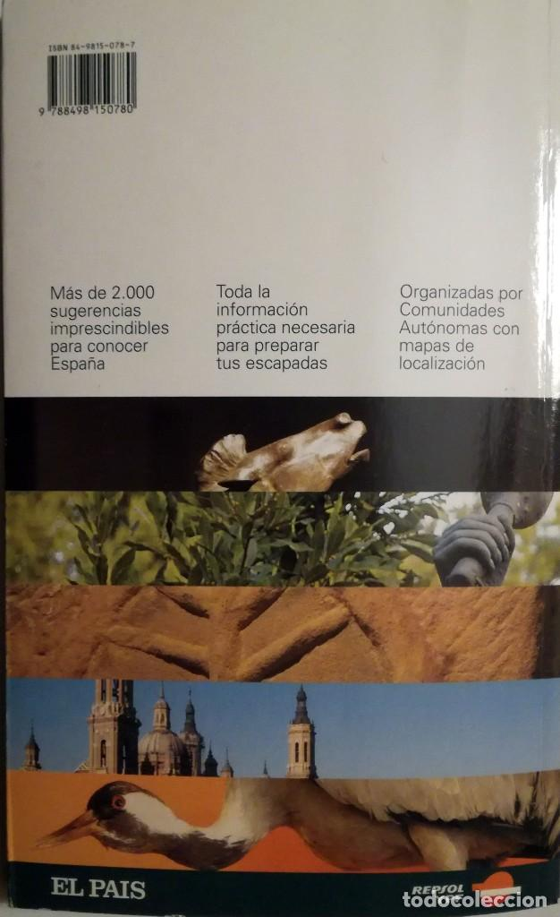 Libros: GUIAS EL VIAJERO DE EL PAIS-ARAGON -I-II - Foto 5 - 133977874
