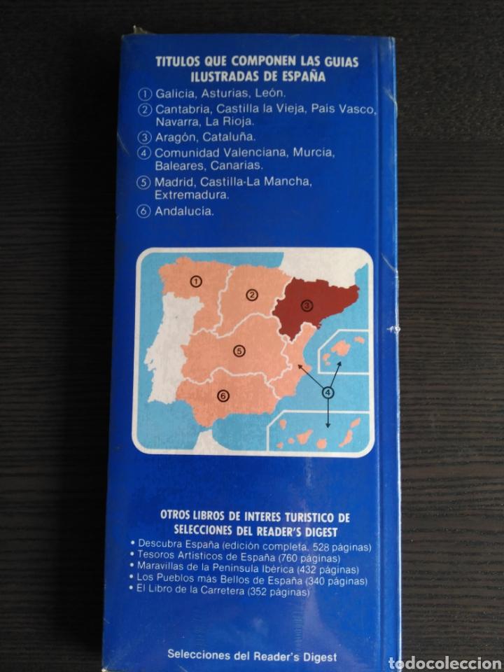 Libros: Guia Ilustrada Aragon y Cataluña. Selecciones Reader's Digest - Foto 2 - 134371929