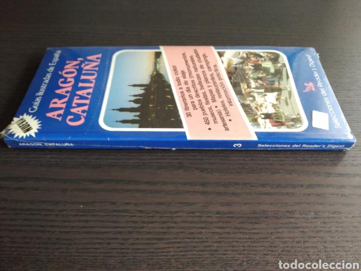 Libros: Guia Ilustrada Aragon y Cataluña. Selecciones Reader's Digest - Foto 3 - 134371929