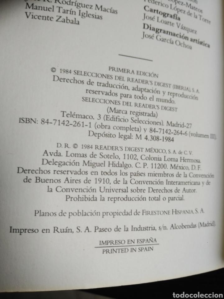Libros: Guia Ilustrada Aragon y Cataluña. Selecciones Reader's Digest - Foto 5 - 134371929