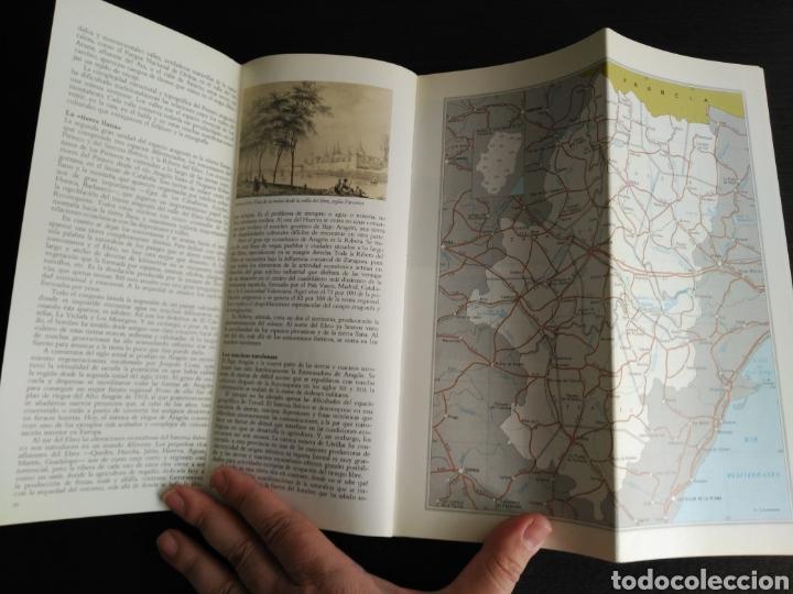 Libros: Guia Ilustrada Aragon y Cataluña. Selecciones Reader's Digest - Foto 6 - 134371929
