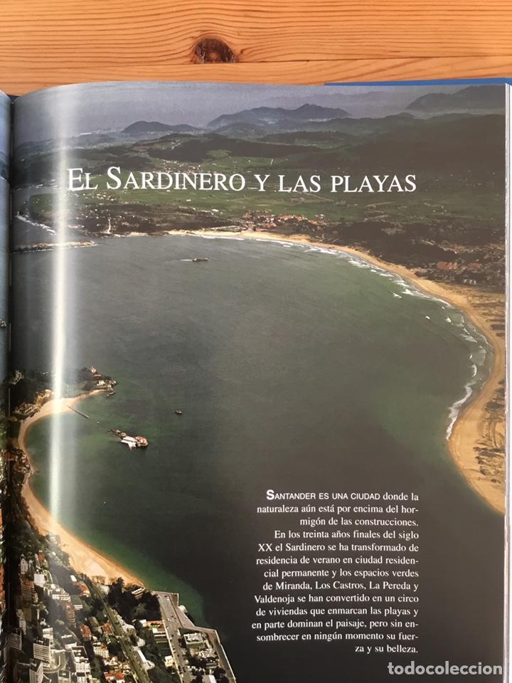 Libros: SANTANDER CIUDAD ABIERTA AL SIGLO XXI. EDICIONES LIBRERÍA ESTUDIO, 2001 - Foto 4 - 135520455