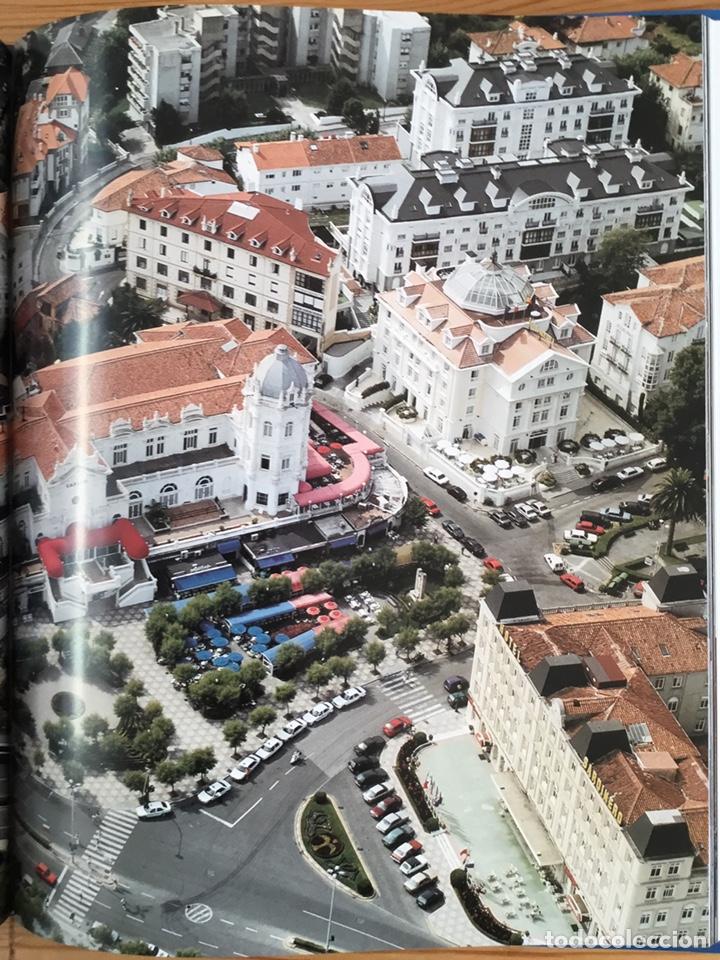 Libros: SANTANDER CIUDAD ABIERTA AL SIGLO XXI. EDICIONES LIBRERÍA ESTUDIO, 2001 - Foto 5 - 135520455