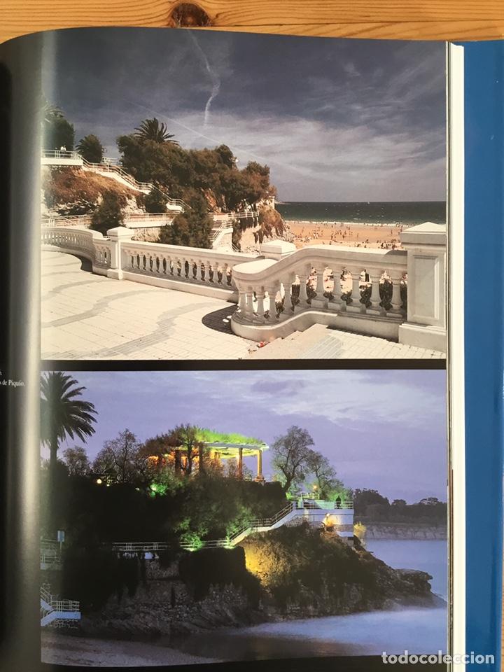 Libros: SANTANDER CIUDAD ABIERTA AL SIGLO XXI. EDICIONES LIBRERÍA ESTUDIO, 2001 - Foto 6 - 135520455
