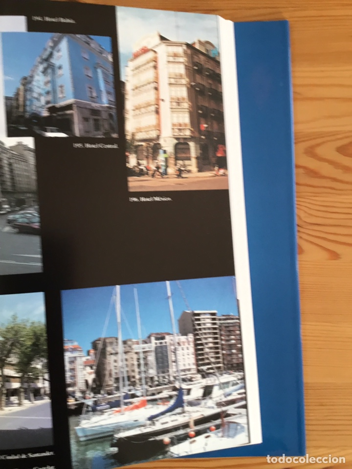 Libros: SANTANDER CIUDAD ABIERTA AL SIGLO XXI. EDICIONES LIBRERÍA ESTUDIO, 2001 - Foto 7 - 135520455