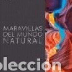 Libros: MARAVILLAS DEL MUNDO NATURAL. Lote 139530444