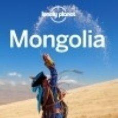 Libros: MONGOLIA 1. Lote 139811816