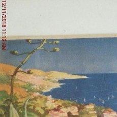 Libros: MALAGA - PUBLICACIONES DE LA DIRECCION GENERAL DEL TURISMO. Lote 140026178
