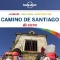 Libros: CAMINO DE SANTIAGO DE CERCA 2. Lote 140079766