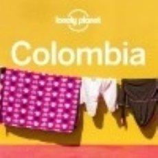 Libros: COLOMBIA 4. Lote 140092324