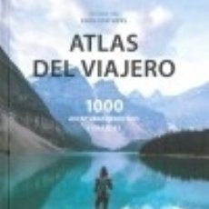 Libros: ATLAS DEL VIAJERO. Lote 140375370
