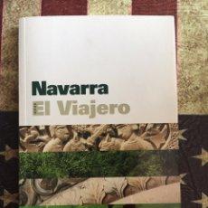 Libros: EL VIAJERO NAVARRA. Lote 143883426
