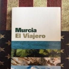 Libros: EL VIAJERO MURCIA. Lote 143883630