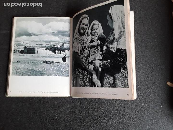 Libros: Buena descripción de España. Buenas ilustraciones. A. TSertevens. - Foto 2 - 144324626