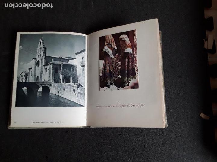 Libros: Buena descripción de España. Buenas ilustraciones. A. TSertevens. - Foto 3 - 144324626