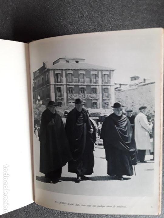 Libros: Buena descripción de España. Buenas ilustraciones. A. TSertevens. - Foto 4 - 144324626