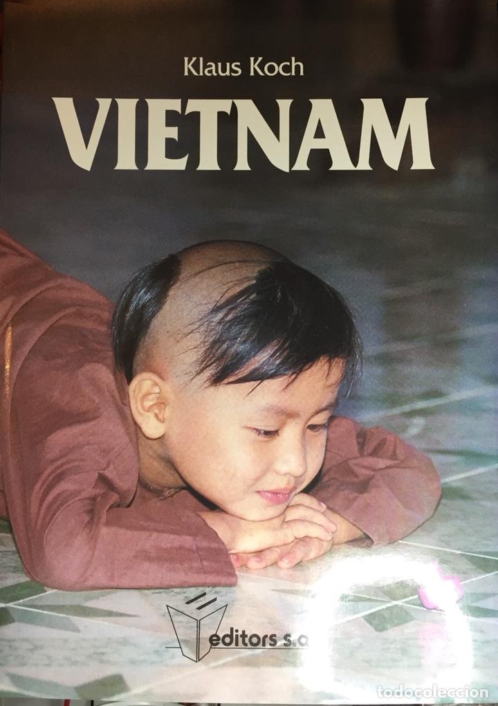 VIETNAM (Libros Nuevos - Ocio - Guía de Viajes)