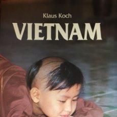 Libros: VIETNAM. Lote 144439524