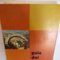 Libros: STQ.JOAN ASENS.GUIA DEL PRIORAT.EDT, LLIBRERIA DE LA RAMBLA.BRUMART TU LIBRERIA.. Lote 146895506