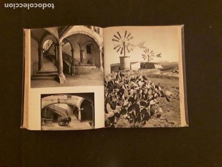 Libros: Deffontaines P. y Durliat M. Espagne. Catalogne, Baleares, Levant. - Foto 3 - 147376898