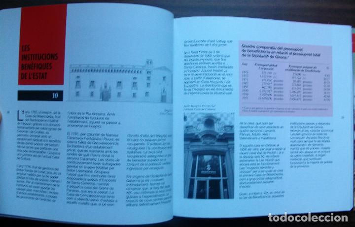 Libros: L'ASSISTENCIA SANITARIA. 112 QUADERNS DE LA REVISTA DE GIRONA. ROSA MARIA GILL TORT - Foto 2 - 147673254