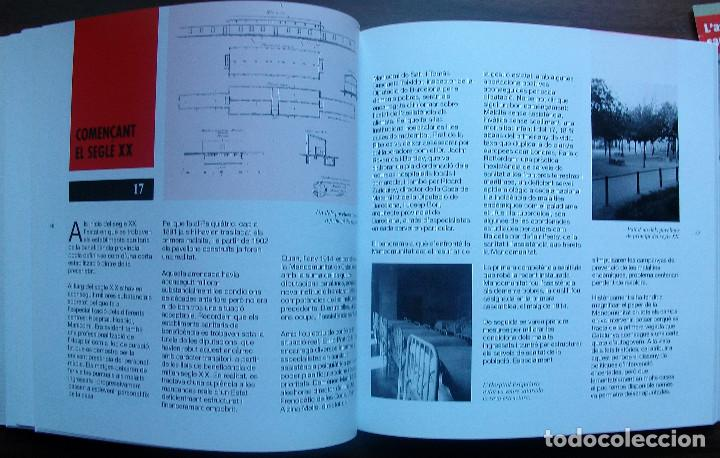 Libros: L'ASSISTENCIA SANITARIA. 112 QUADERNS DE LA REVISTA DE GIRONA. ROSA MARIA GILL TORT - Foto 3 - 147673254