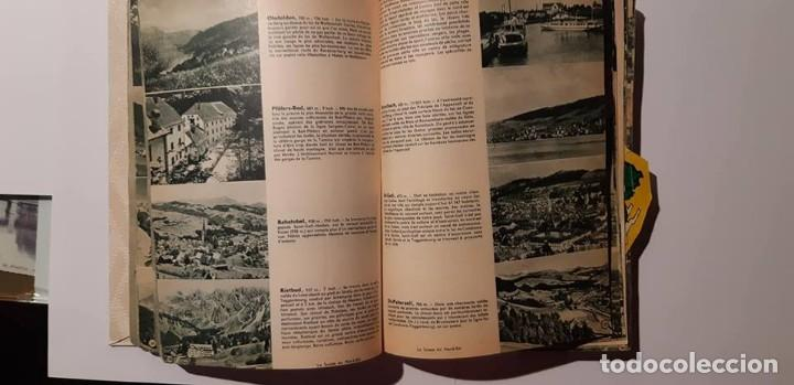 Libros: L´Album Suisse de vacances ...AÑOS 40. - Foto 4 - 148977170