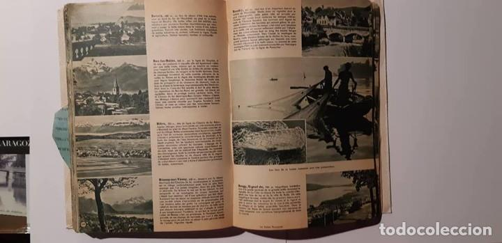 Libros: L´Album Suisse de vacances ...AÑOS 40. - Foto 5 - 148977170
