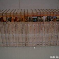 Libros: COLECCION BIBLIOTECA DEL VIAJERO. Lote 150246754