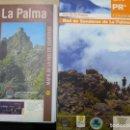 Libros: RED DE SENDEROS DE LA PALMA. Lote 150796146