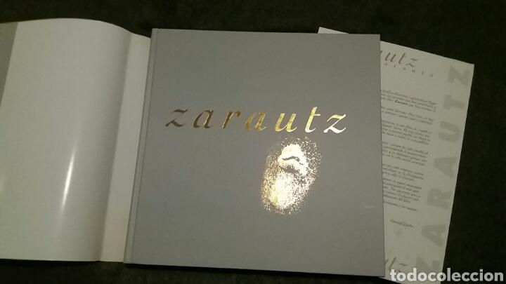 Libros: Zarautz. Varios autores Ed. Comunicación Gráfica Otzarreta. - Foto 3 - 154430989
