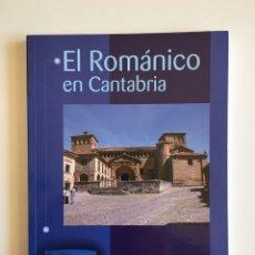 Libros: EL ROMÁNICO EN CANTABRIA. Lote 149069269