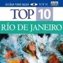 Libros: RIO DE JANEIRO TOP 10 2010. Lote 160103768