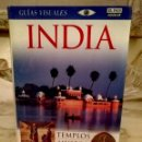 Libros: INDIA GUIA VISUAL AGUILAR. Lote 160194922